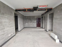 栢悦南山电梯好楼层 纯毛坯全明户型大3房 送面积多东边套送12万车位看房方便