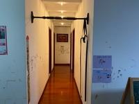 江南新城 多层三房两厅双明卫 南北户型 含柴间20平米