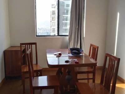 江南一品,黄山学校旁,精装三居承租,电梯房,家私电齐全,看房方便