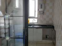 碧桂园 2室1厅1卫 精装修 家具家电齐全 1250元/月