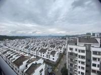 新安养生谷对面一心新村小区大两房,送杂物间,带景观阳台,业主换房诚心出售