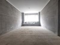 栢悦华庭129平高层出售168万 高性价比无附属裸房 可配合满俩年
