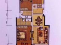栢景雅居四期,电梯中间楼层,家具家电全送,户型结构无浪费