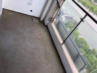 新安印象 一线江景 2室2厅 电梯好楼层 满两年 有车位另售