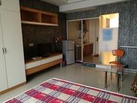 清华苑小区 精装修公寓 家具家电齐全 周围配套齐全 拎包即可入住