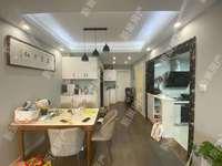 中铁滨江名邸 精装三居室 婚房装修 家私电齐全 满2年 业主诚心出售!