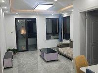 绿地滨江壹号 3室2厅 精装修 首次出租 家具家电齐全 拎包入住