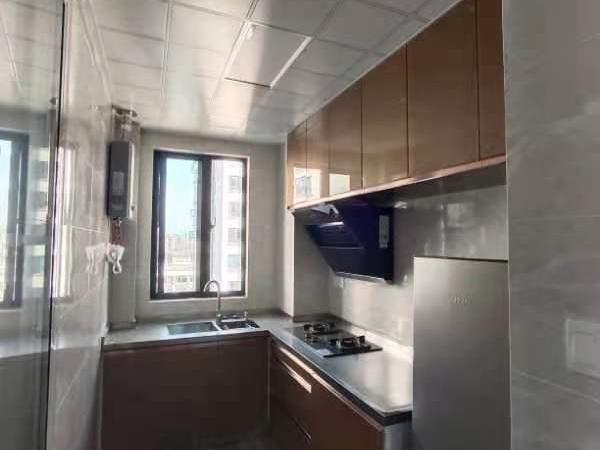 百分百真房源 联佳爱这城 3室2厅2卫 全新装修未住过 年轻人的北欧风格