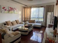 江南新城 三房两厅两卫 精装修 南北通透 多层黄金楼层 满五一套房 带储藏室