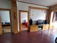 阜安新村 居家装修3室2厅1卫 多层5楼 采光好 日照时间长 看房方便