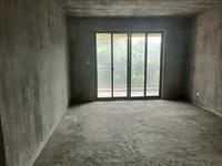御泉湾四期 纯毛坯三房两厅 好楼层 随时看房 六中江南实验学 区房