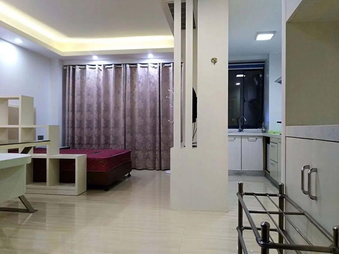 御泉湾丨精装公寓丨家电家具齐全领包即住丨繁华地段