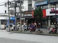 一手商铺招租 商贸城路口 黄金位置 人流量巨大 多套商铺 价格优惠