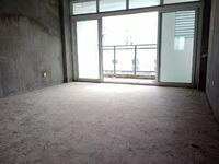130万内买六中百鸟亭双学区 滨江国际 电梯好楼层 3室2厅2卫 看房方便