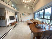 广宇桃源里多层带电梯复式 实用面积大 五房精装修 仅售166W