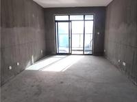新安印象高层江景二室二厅毛坯房出售