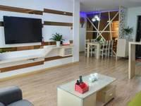 大润发隔壁 清沁园小区 精装修正规一室一厅66平 家具家电齐全 拎包入住