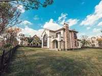 纳尼亚小镇别墅群面积140至500不等 单价7800起 送院子200至1500平