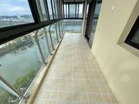 江南新城 全线江景四房 电梯黄金楼层 精装修拎包入住 满五唯1税低 边套送送入户