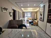 米兰春天 中心楼 王位置 多层黄金楼层 婚房精装一天未住 带15平米柴间
