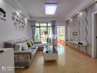 米兰春天 小区中心 电梯好楼层 精装两房 家具家电齐全 拎包入住 诚租