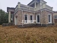 8000单价购欧式独栋丨院子将近400平丨全天采光 诚售 随时看房