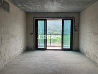 金瓯徽府电梯好楼层,131平边套南北通3房户型182万毛坯新房诚心出售看房方便