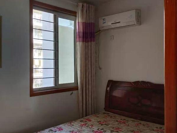 黄山学院南区:山语人家2房出租,家具家电齐全,看房方便
