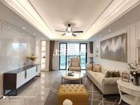 东方雅苑 新房云叠 一户独享两层 实用面积有170平 四室两厅三卫!