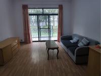 江南新城一楼有花园中等装潢三室两厅一厨一卫房屋出租