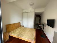 出租元一大观31平一室一厨一卫1100,带外阳台,首次出租