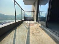 前排江景稀缺边套!新安印象电梯中层通透全明户型,3阳台户型好,性价比高