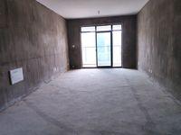 新安印象高层三室两厅一厨两卫两阳台江景毛坯房出售