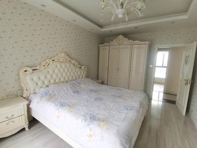 颐和观邸 优质房源 生活俱佳 买了就是挣到 楼层好,居家环境优越 拎包入住