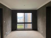 一中隔壁浩创城电梯毛坯3房只要74.5万满两年过户费用低电梯好楼层全天阳光