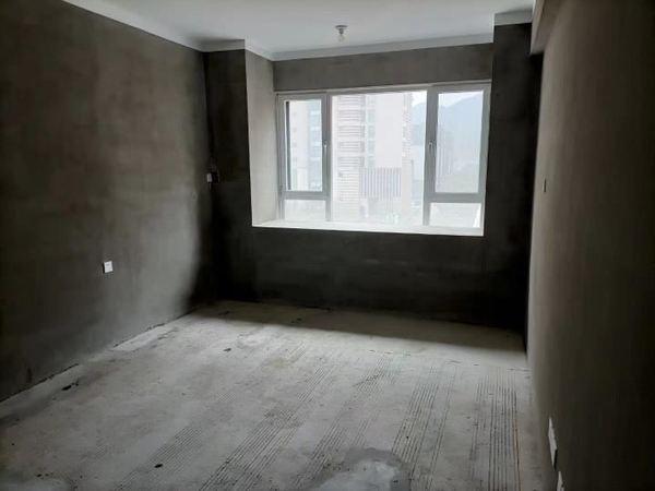 158万购城东栢悦华庭经典三房 户型方正 赠送面积超多 单价仅一万二 满两年税少
