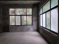 香山翠谷五室二厅一厨三卫毛坯房双拼别墅出售