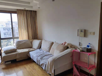 江南新城中等装潢五室三厅三卫复式楼有大露台含柴间一起优惠出售