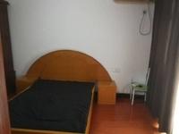 永佳福邸 1室1厅1卫 精装修 带客厅和外阳台 900元/月