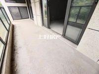 市区一楼带院子的房子来啦!广宇桃源里中心位置,院子60多平,双阳台 纯毛坯 4房