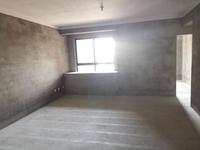 绿地滨江壹号高性价比的一套房子,二室二厅可改三室,赠送面积多,带一个产权车位。