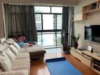 纳山纳水 精装3房 多层好楼层 家具家电齐全 采光视野好 拎包入住 看房方便