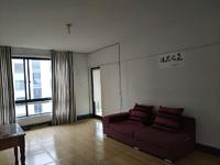 江南新城多层四楼简单装潢三室两厅两卫房屋出租