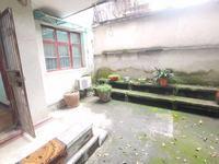 上新新村丨市中心城区繁华地段丨二层小排屋丨边套可改造丨带私家庭院
