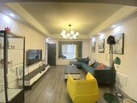 仙人洞新苑婚房全新装修,满2年,业主移居杭州,家私电全送,诚心出售