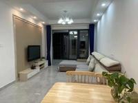 仙人洞新苑 精装修2室1厅1卫 家具家电齐全 随时看房 拎包入住