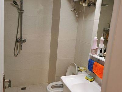 东方丽景,52平米,1/1/1,家电齐全,首次出租,拎包即住,要求不养宠物。