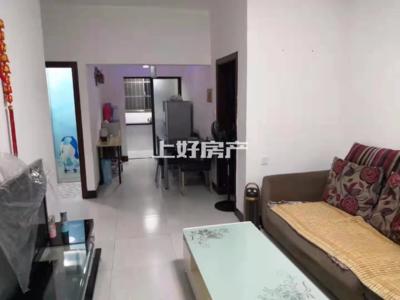 黎阳 横江新村 精装2房 带院子 家具家电齐全 拎包入住 看房方便