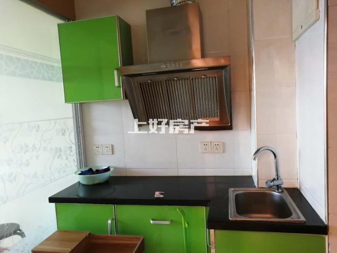单身公寓 精装1房 复式房 950一个月 押一付3 看房随时