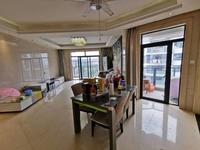 江南新城 精装3室2厅2卫 家具家电齐全 配套完善 看房方便 拎包入住